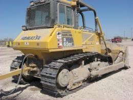 D65EX-16 SN T80405