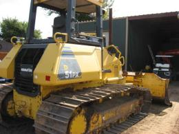 D51PX-22 SN TB10743