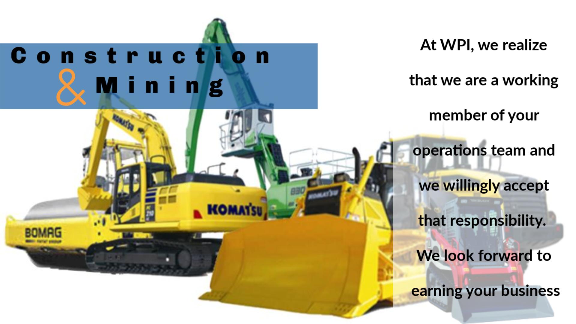 Construction Mining 2