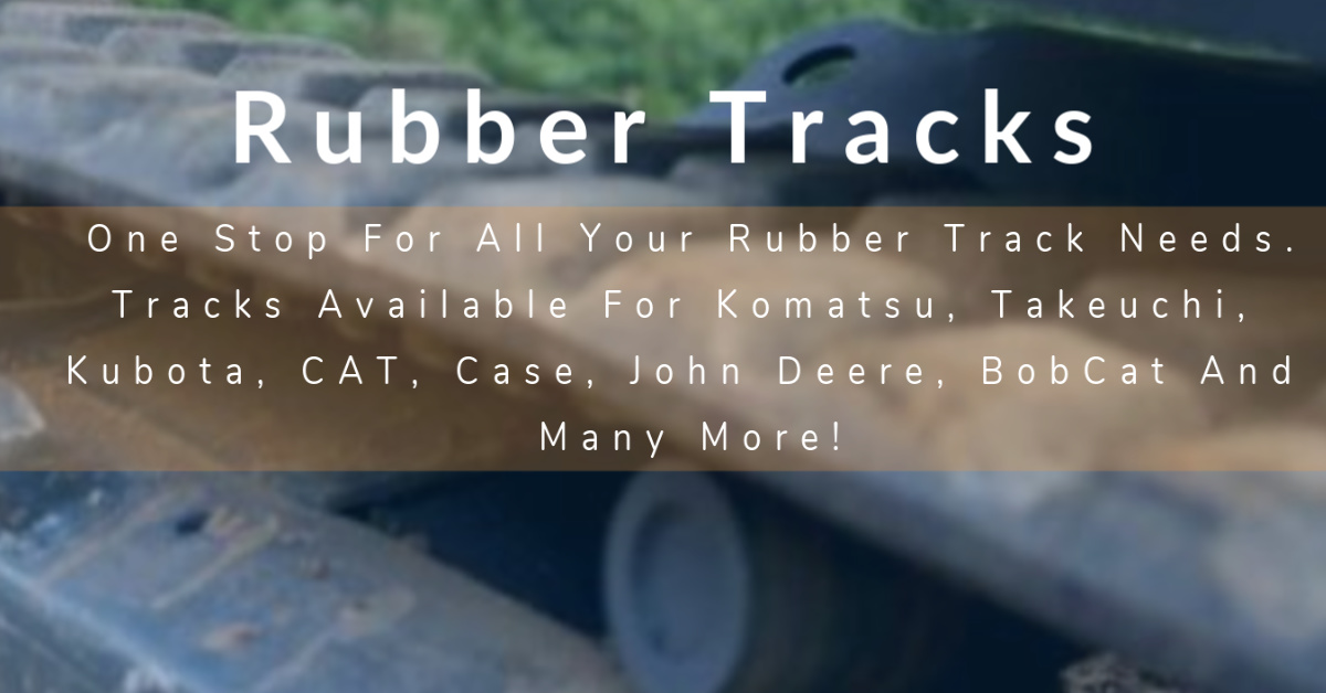 KTSU Rubber Tracks
