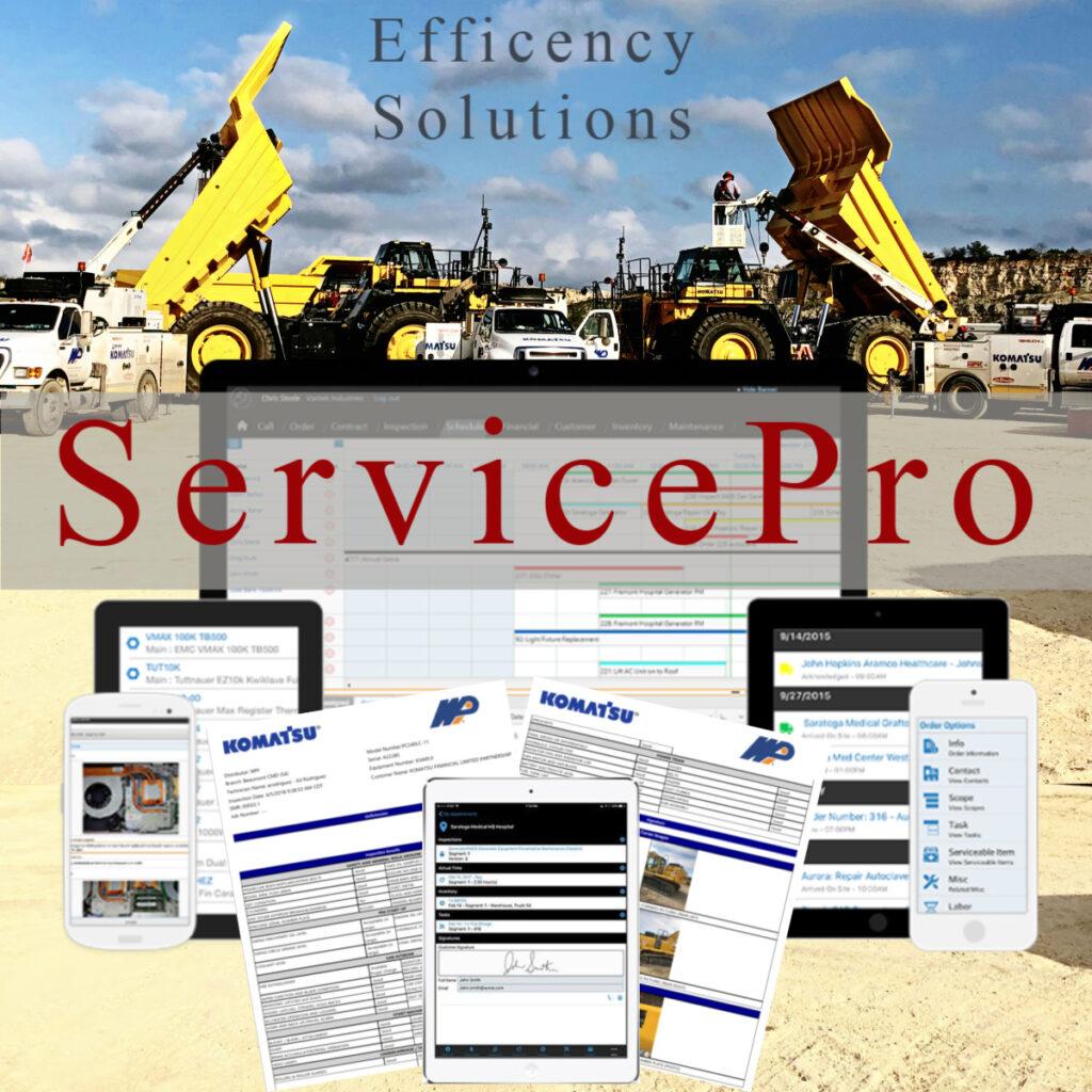 CMD Service