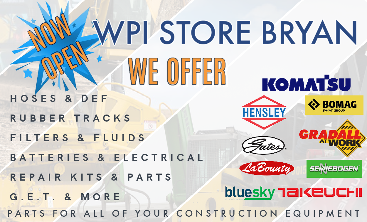 CMD Locations – WPI Store – Bryan